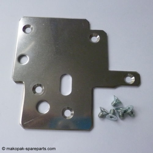 Protection plate-set