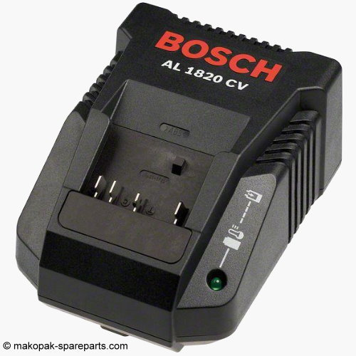 Battery charger AL 1820CV-EU
