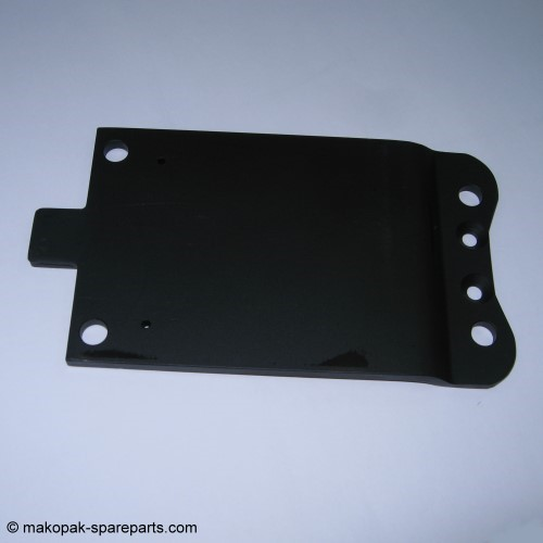 Side plate (114)