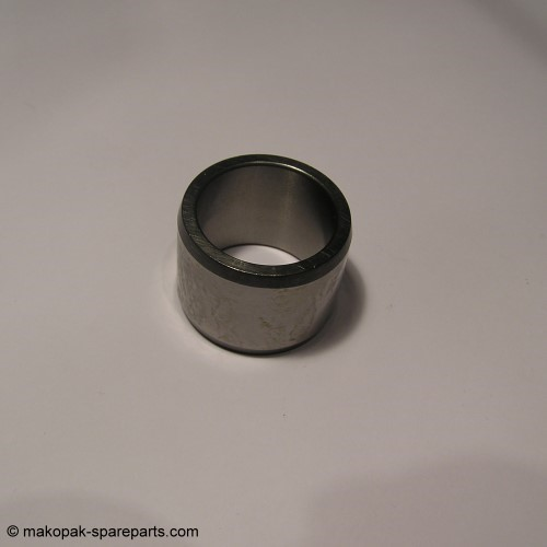 Needle bearing ring