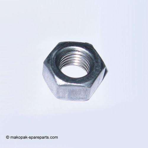 Hexagon nut